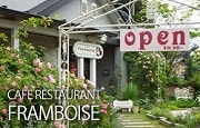 Cafe Restaurant Framboise フランボワーズ